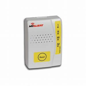MyAlert™ Multi-Function Portable Remote Receiver - Silent ...