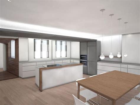 refaire une cuisine ancienne en une cuisine ouverte sur la salle 224 manger c 244 t 233 maison
