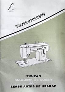 Como Arreglar El Zig Zag De Una Maquina De Coser