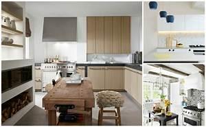 cuisine petite surface idees pour un design moderne With cuisine design petite surface