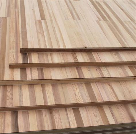 engineered wood  engineered plywood  warping