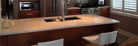 type de comptoir de cuisine comptoir cuisine quartz salle de bain longueuil