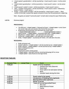 rehearsal notes wedding day agenda wedding plans With wedding rehearsal schedule template