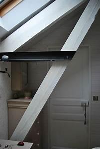 Badigeon Poutre Et Boiserie : avant apres 1 t sous les tilleuls ~ Premium-room.com Idées de Décoration