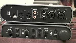 Avid Mbox 3 Manual Pdf