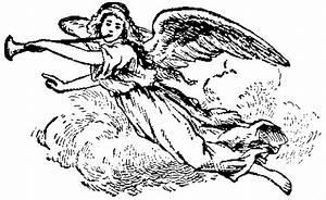 Angels Clipart 2