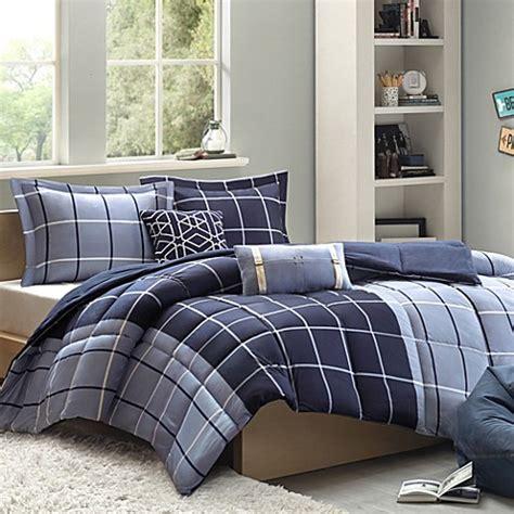 buy cozy soft 174 arron 5 piece full queen comforter set from