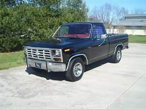 1985 Classic Ford F