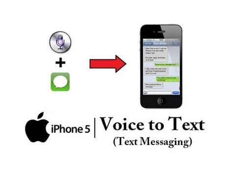 voice text iphone iphone 5 how to use voice text messaging siri voice to