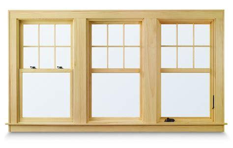 andersen  series windows feature common site lines  double hung picture  casement window