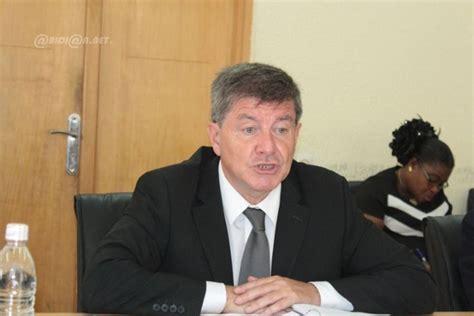 bit bureau international du travail bit le directeur général de l institution reçu par les