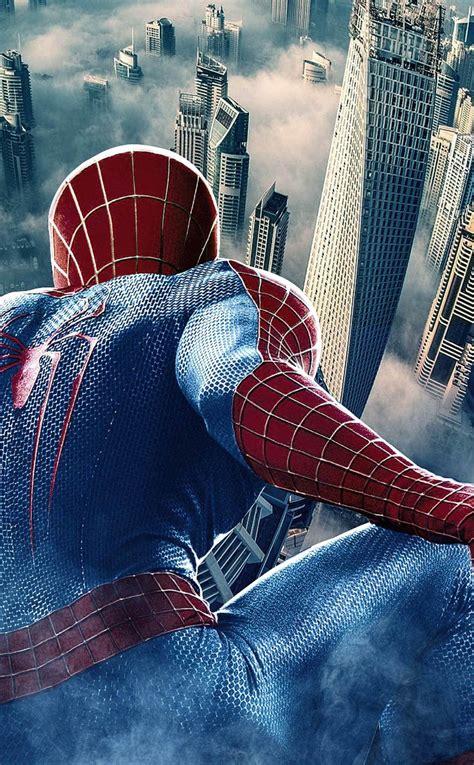 spider man hd  wallpaper