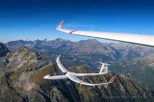Flying Gliders Aircraft