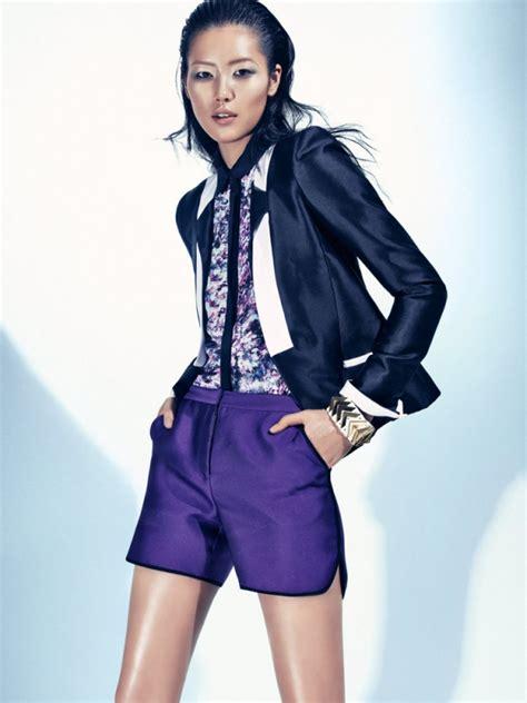 liu wen spotlights rise chinese supermodel highest paid