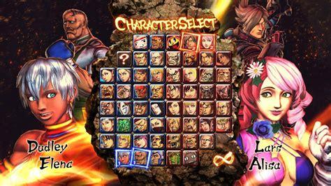 Street Fighter X Tekken Conflicting Views