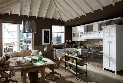 Uniquely Designed Vintage Kitchens