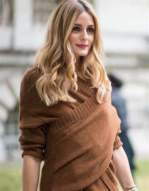 cheveux longs ondules automne hiver  coiffure