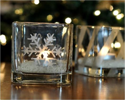 enjoy christmas  soft candle light   diy candle crafts