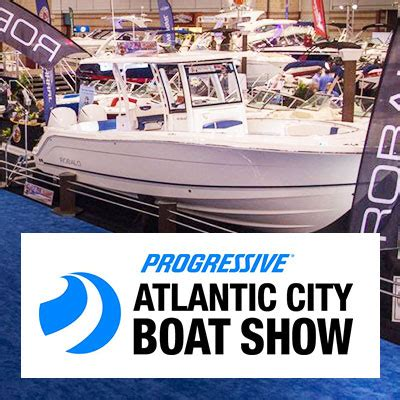 Atlantic City Indoor Boat Show by Upcoming Events Atlantic City Sports Commission