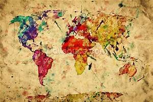 Good Old World Map Wallpaper hd wallpapers 1080p ...