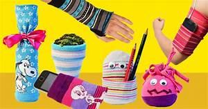 Aus Socken Basteln : basteln mit socken geolino ~ Watch28wear.com Haus und Dekorationen