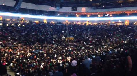 La Ola En La Convención De Las Vegas Amway - YouTube