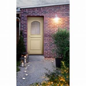 Porte d39entree aluminium kline a la belle fenetre for Kline porte d entrée