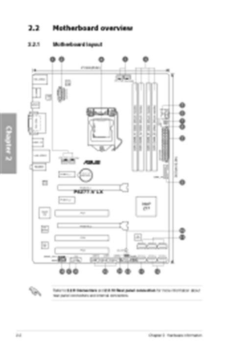 No Post On P8z77-v Lk | Asus P8Z77-V LX Support