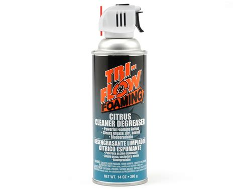 Tri-flow Foaming Degreaser (14 Oz) [tflf230000