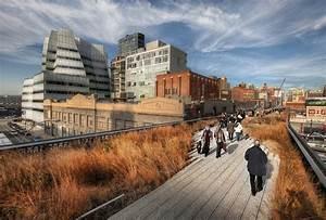 High Line Park New York : high line park attracts 2 billion in new developments other cities follow zdnet ~ Eleganceandgraceweddings.com Haus und Dekorationen