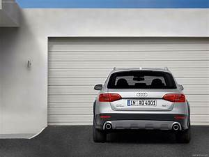Audi A4 Allroad 2010 : audi a4 allroad quattro 2010 picture 35 of 66 ~ Medecine-chirurgie-esthetiques.com Avis de Voitures