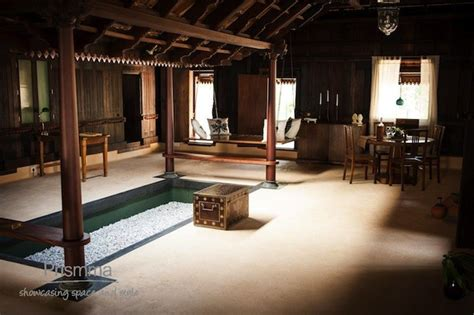 traditional home interior architecture india traditional kerala architecture 10