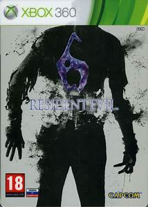 Resident Evil 6 2012 Xbox 360 Credits MobyGames