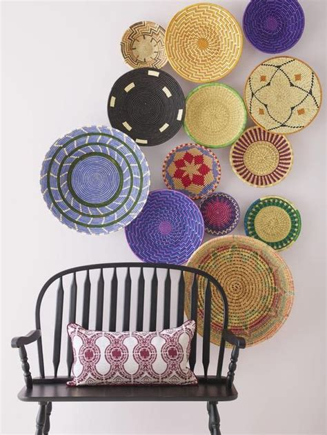 Vintage African Baskets As Wall Art  The Estate Of Things. Mexican Style Living Rooms. Used Living Room Sets For Sale. Modern Side Chairs For Living Room. Royal Blue Furniture Living Room. Decorate Living Room Photos. Queen Anne Living Room Sets. Best Sherwin Williams Paint Colors For Living Room. Peach Paint Color For Living Room