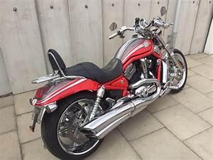 V Rod Occasion : motorrad occasion kaufen harley davidson vrscse2 1250 screamin eagle v rod m ller jussel ag ~ Medecine-chirurgie-esthetiques.com Avis de Voitures
