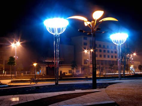 suggestions for solving glare problems of led road