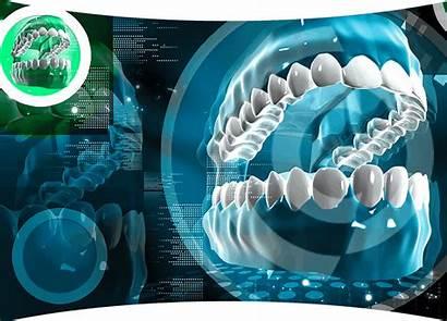 Dental Straumann Digital Cad Cam Abutments Dentures