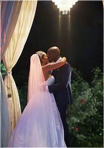 evelyn lozada wedding dress revealed earthquake With evelyn lozada wedding dress