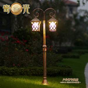 popular outdoor lamp post lights buy cheap outdoor lamp With outdoor lighting manufacturers europe