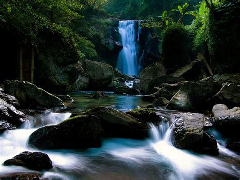 3d Wallpaper Waterfall by Waterfall 3d Waterfalls 165637