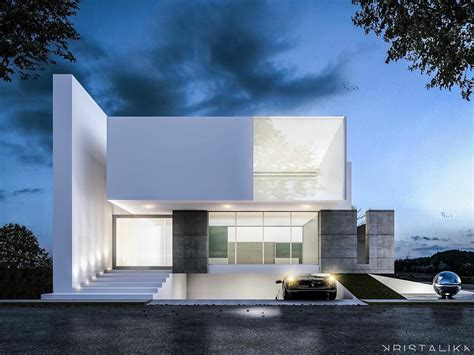 architect house designs semplice house by kristalika be inspired by leading
