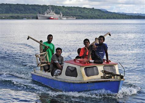Boats For Sale Hobart by Caraid Of Hobart Charter Business In Vanuatu Charter
