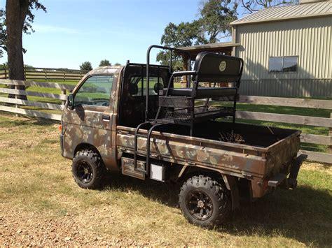 hunting truck camo mini trucks for sale in texas autos post