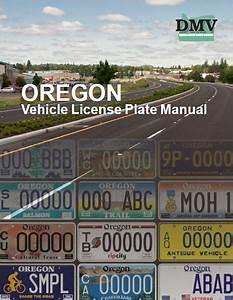 Oregon Department Of Transportation   Dmv Manuals