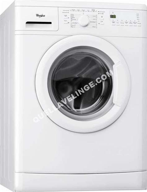 lave linge whirlpool awe9762gg lave linge whirlpool awod4721 au meilleur prix