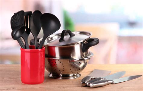 kitchen tools cooking utensils gift gifts cheap gadgets under inexpensive table list chef depositphotos