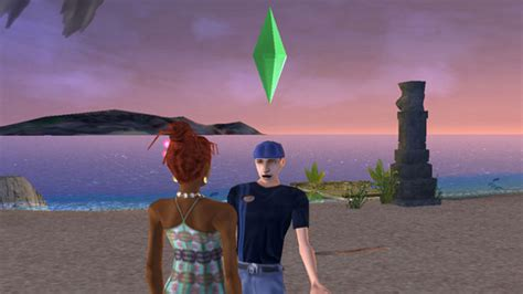 sims  castaway game ps playstation