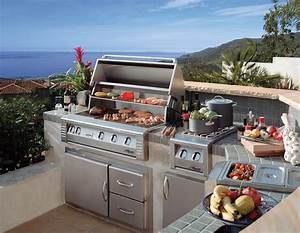 Barbecue Islands Las Vegas Outdoor Kitchen