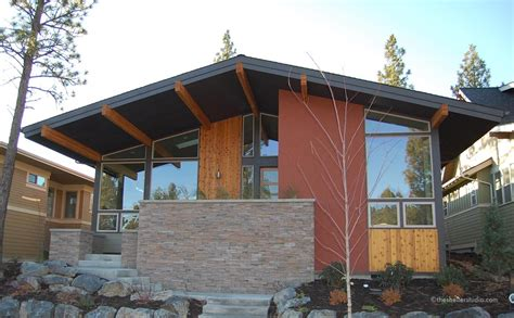 Gallery Of Custom Home Designs, Plans  The Shelter Studio