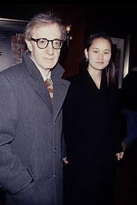 Cómo surgió el amor entre Woody Allen y su hijastra ...